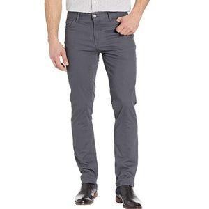 Michael Kors Parker Slim fit Gray Jeans Size 30/32
